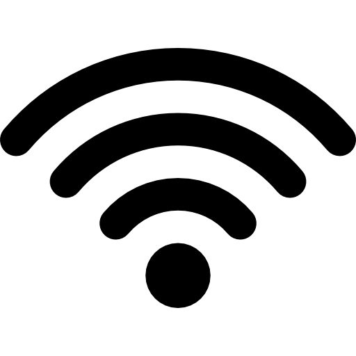 wifi connection signal symbol2
